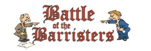battleofthebarristers