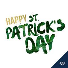 St. Patrick's Day v2