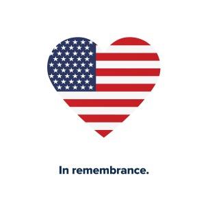 memorialdayHeart