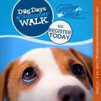 Dog Dash $25 Register Today
